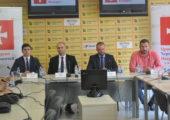 Конференција за штампу у Медија центру – ВИДЕО
